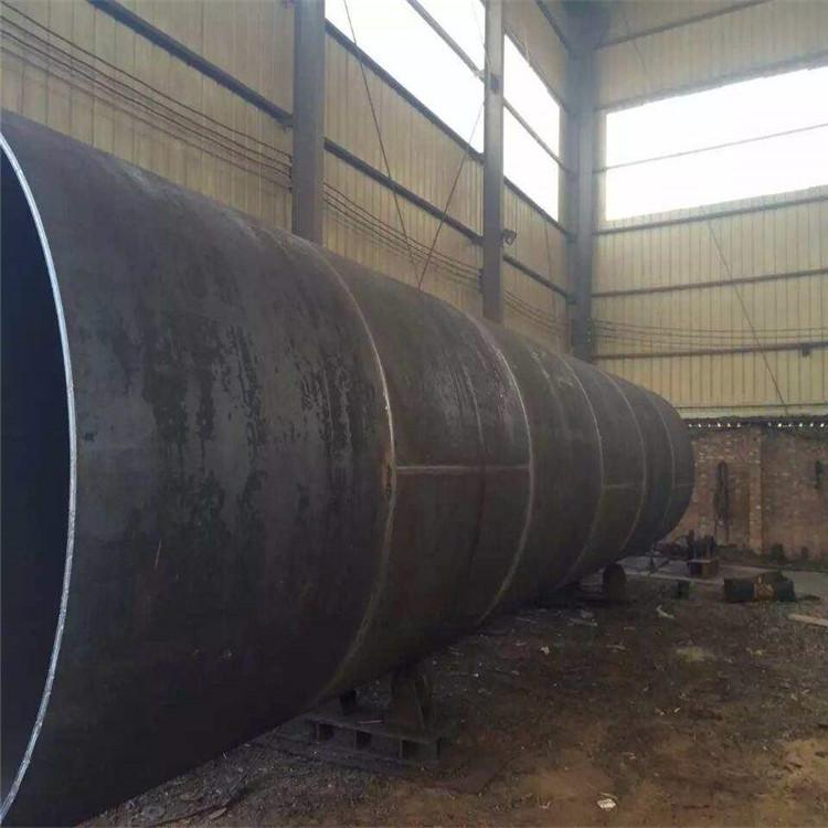 商泰供应灌桩格构柱直缝钢管柱生产厂家质量保证