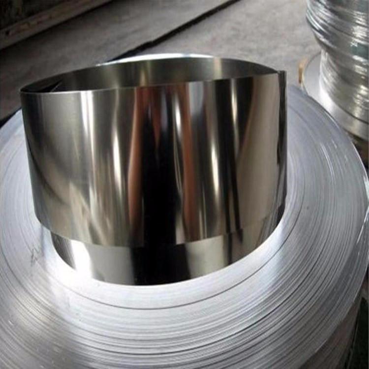 不銹鋼帶 304不銹鋼帶 201不銹鋼鋼帶圖片