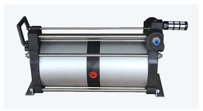 常年销售气动增压机 水压测试泵 水压试验设备 增压快 流量大示例图14