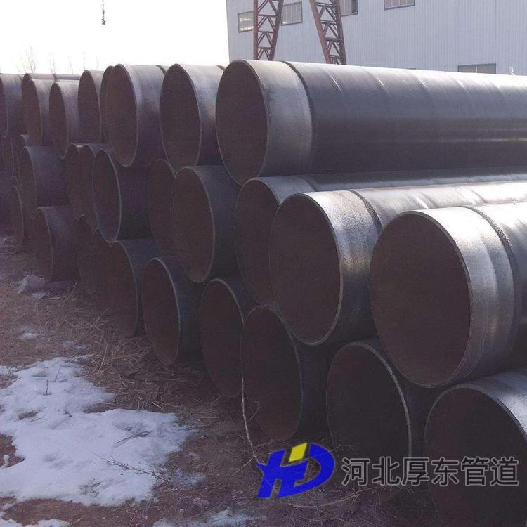 厚東管道 品質可靠  貴陽加強級3pe防腐鋼管 3pe防腐L360直縫鋼管 3pe防腐天然氣直縫鋼管 防腐鋼管 歡迎選購