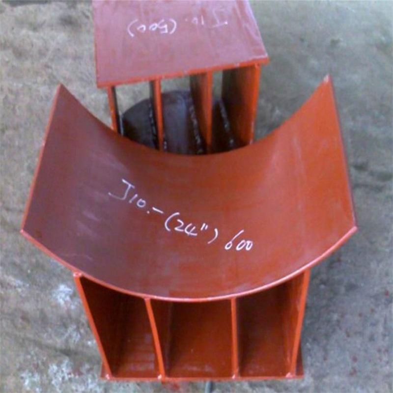 供應D6管夾橫擔 管夾橫擔 汽水管道支吊架 可加工定制 規格齊全示例圖11