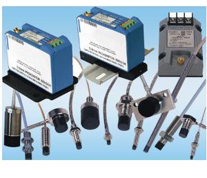 SLM-2000S振动变速器  远传4-20mA输出测汽轮机测震动位