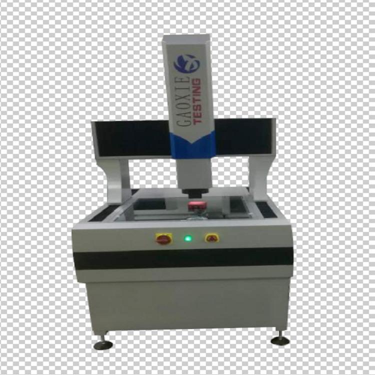 厂家直销QV504影像测量仪全自动2.5D测量仪 高精度三次元测量仪器 三坐标测量仪 投影测量仪二维测量仪轮廓测量仪