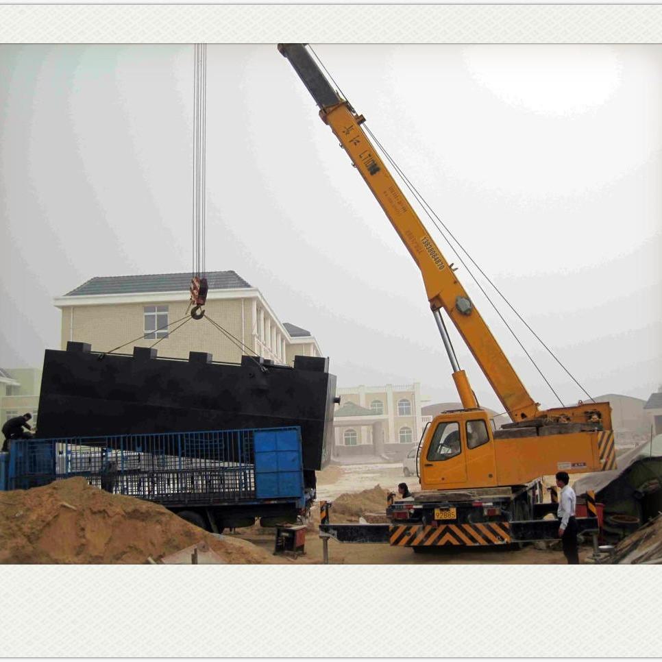 現貨新農村改造生活污水處理設備生產廠家