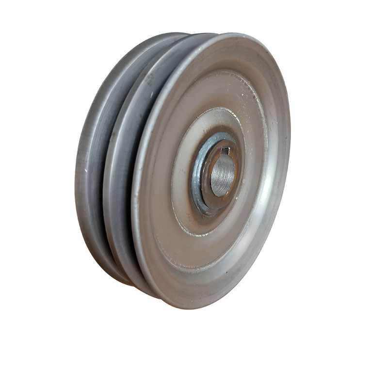 厂家直销农业机械旋压式皮带轮规格多样供货齐全示例图1