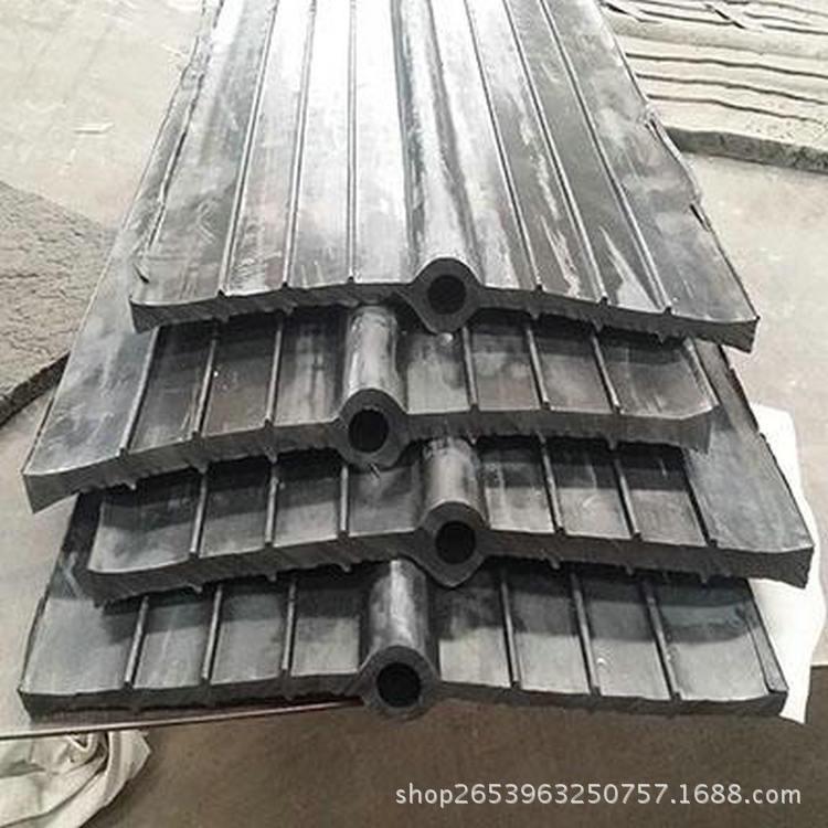 厂家生产橡胶止水带钢边橡胶止水带 遇水膨胀橡胶止水带 现货批发示例图5