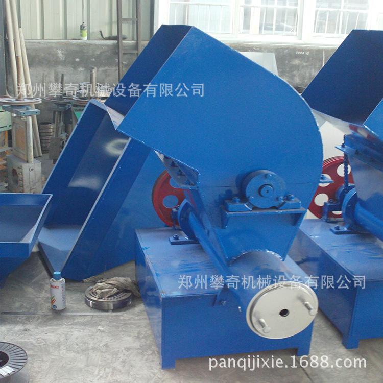 泡沫粉碎化坨一体机泡沫块料机废旧泡沫造坨机可到付示例图3