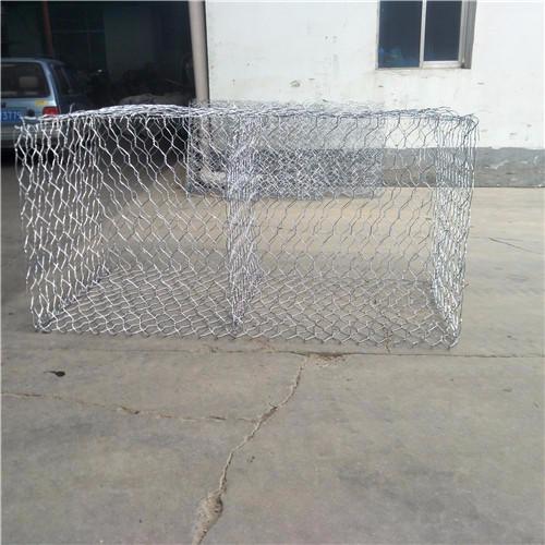 泰同丝网生产蜂巢石笼网 供应蜂巢格宾网 格宾笼护堤厂家直销
