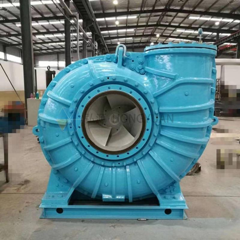 河北弘源 200ZJ-I-A85卧式渣浆泵 耐磨渣浆泵 高扬程合金吸砂泵 ZJ吸沙水泵厂家