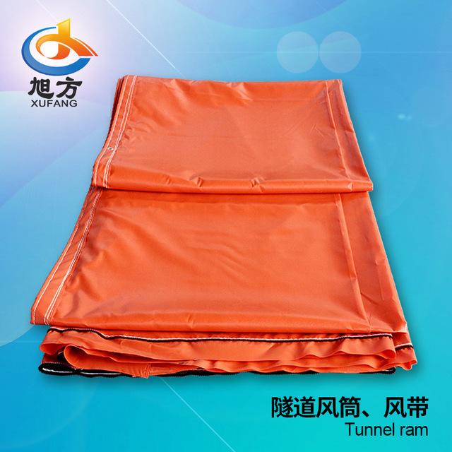 厂家直噗销螺旋风管 PVC风管 玻纤风管 隧道工程通风软∑ 管