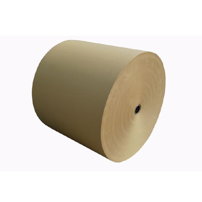 廠家直銷木漿牛皮紙 卷筒紙印刷牛皮紙 可加工定制圖片