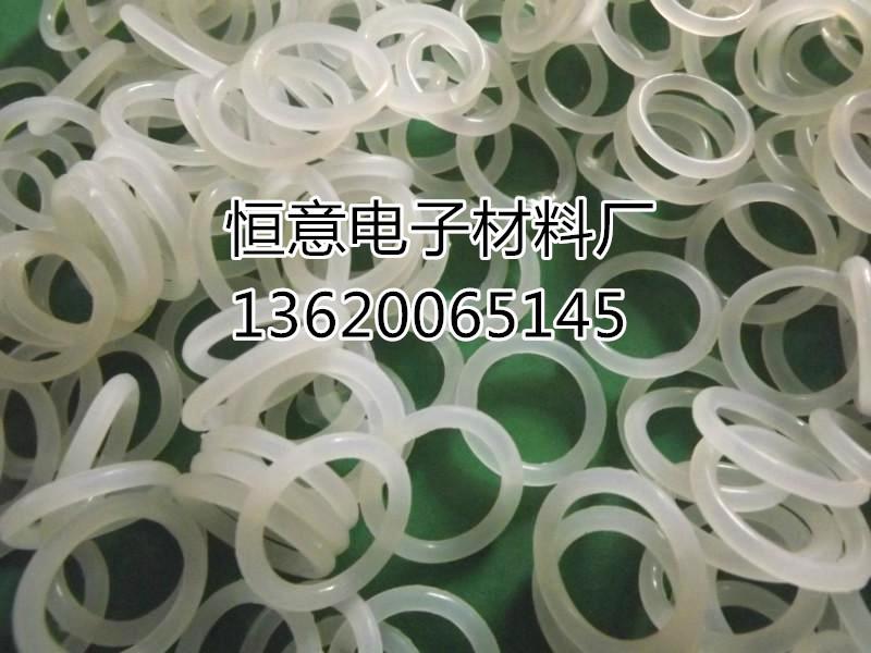硅膠平墊圈  防水密封硅膠墊圈 食品級硅膠墊圈 多種硅膠密封圈