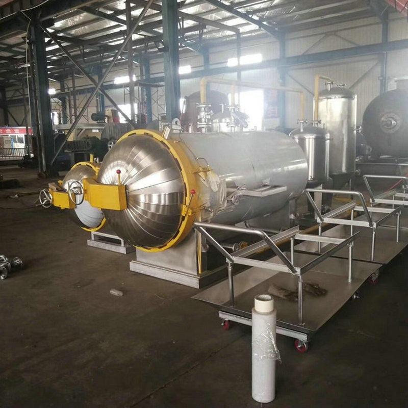 惠盛 小型濕化機 無害化處理設備 動物尸體無害化處理設備