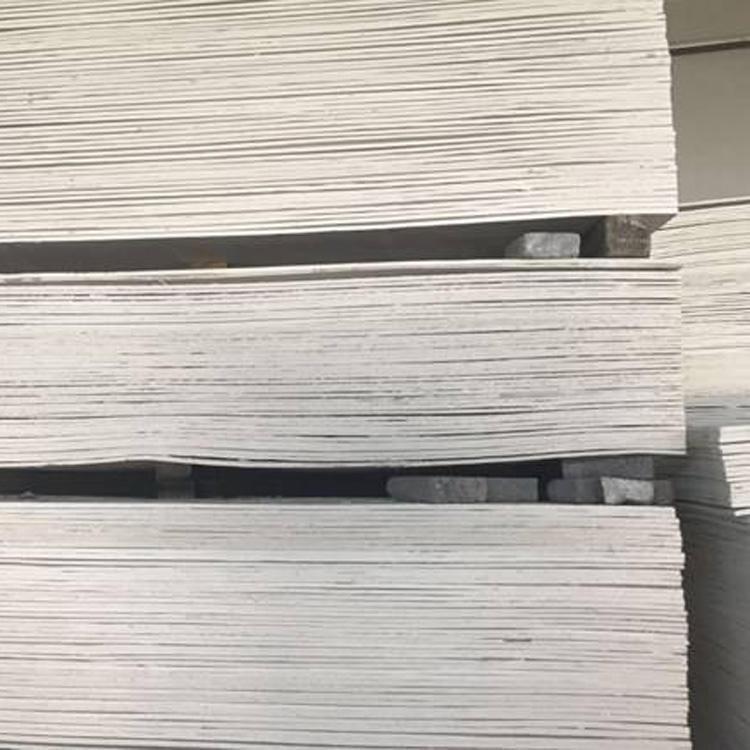 鹏超现货供应 5mm防火板 使用年限久 无机防火板 电缆封堵防火隔板