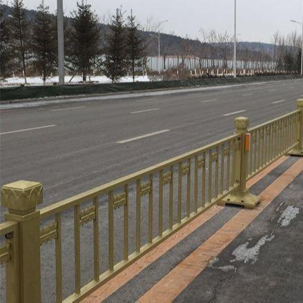 專業生產批發零售鋁藝道路護欄、鐵藝道路護欄
