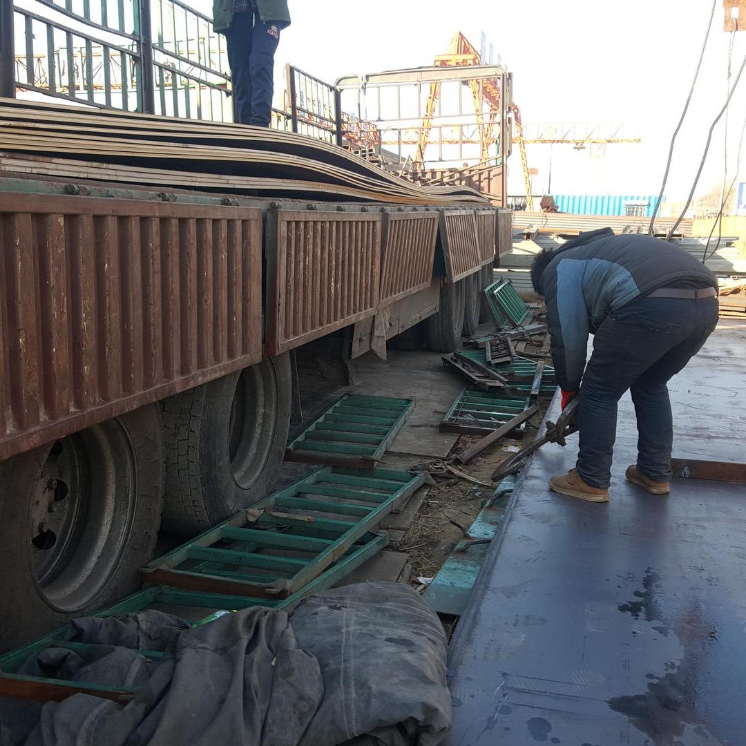 Q390GNHD耐候板现货经营 用途广泛 Q390GNHD耐候板含税价格