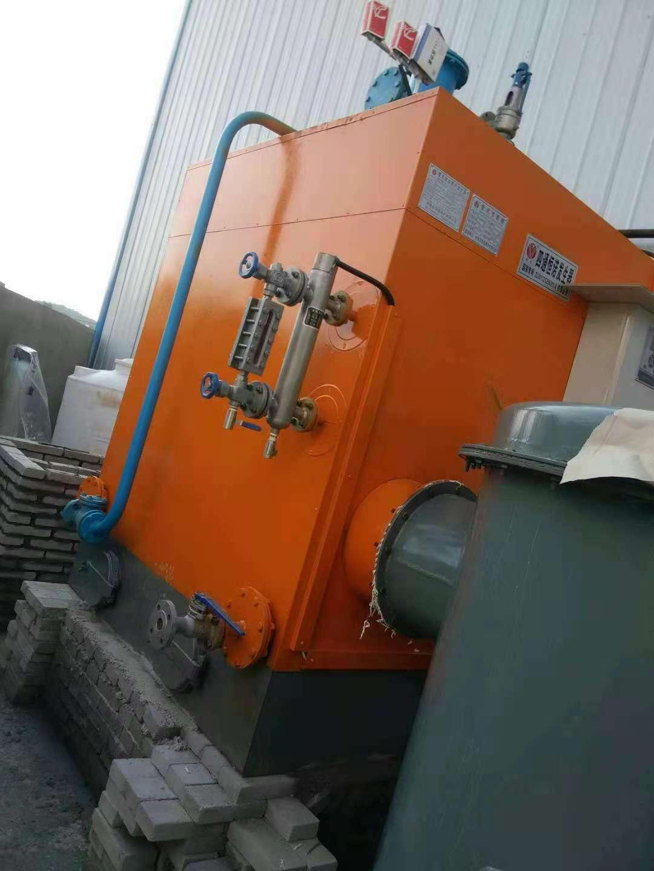 新型蒸汽发生器  生物质蒸汽发生器  生物质蒸汽发生器厂家直销示例图2
