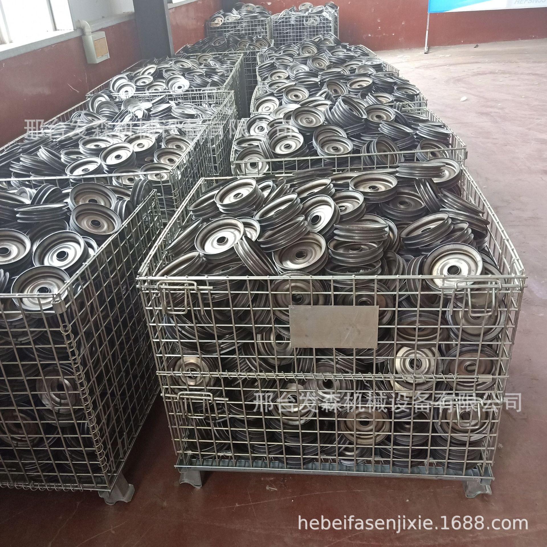 厂家直销劈开式皮带轮 单槽A型直径皮带轮尺寸精准质量过硬示例图9