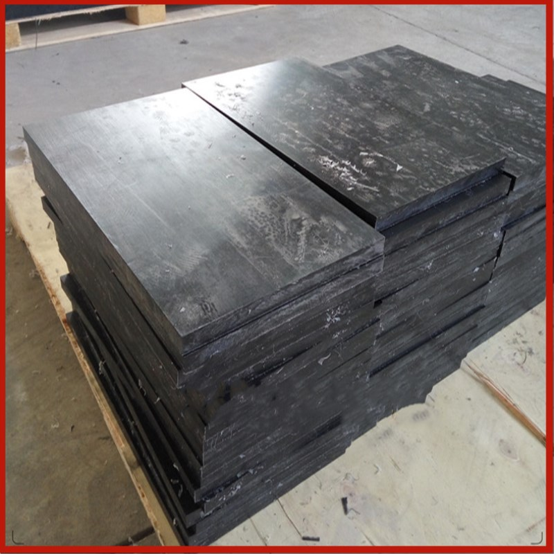 加工码头护舷板 聚乙烯护舷贴面板 高分子聚乙烯船舶衬板示例图3