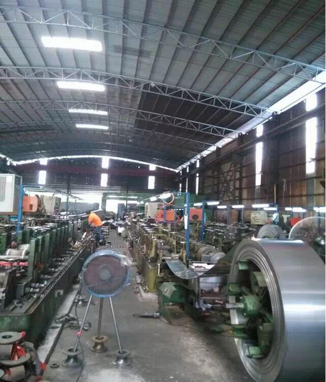 厂家直销201 304 316L不锈钢方矩管 厚壁管 大口径工业用管示例图12