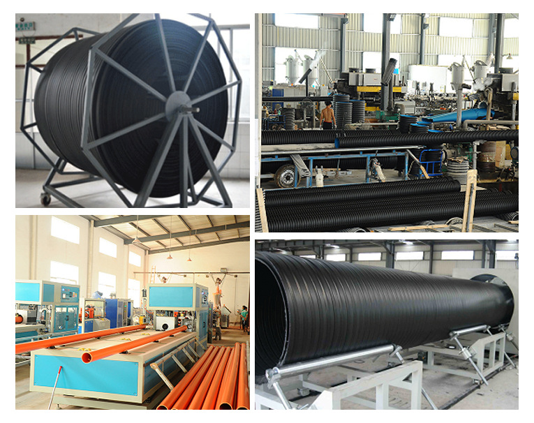 怀化cpvc电力管 PVC-C电力电缆护套管200 cpvc电力管厂家直销示例图11