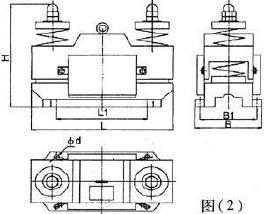供应安德ZDQ-600料仓振打器 料仓振打器型号 380V料仓振打器 220V<a target='_blank' href='/s-781.html'><b>仓壁振动器</b></a>示例图3
