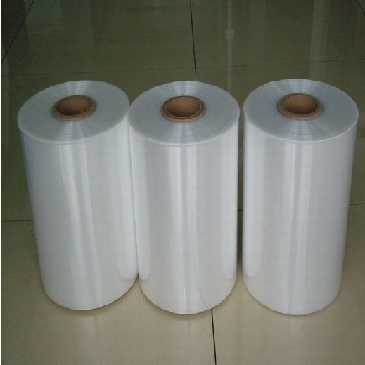 大量供应优质PE膜、高压膜、收缩膜、包装袋