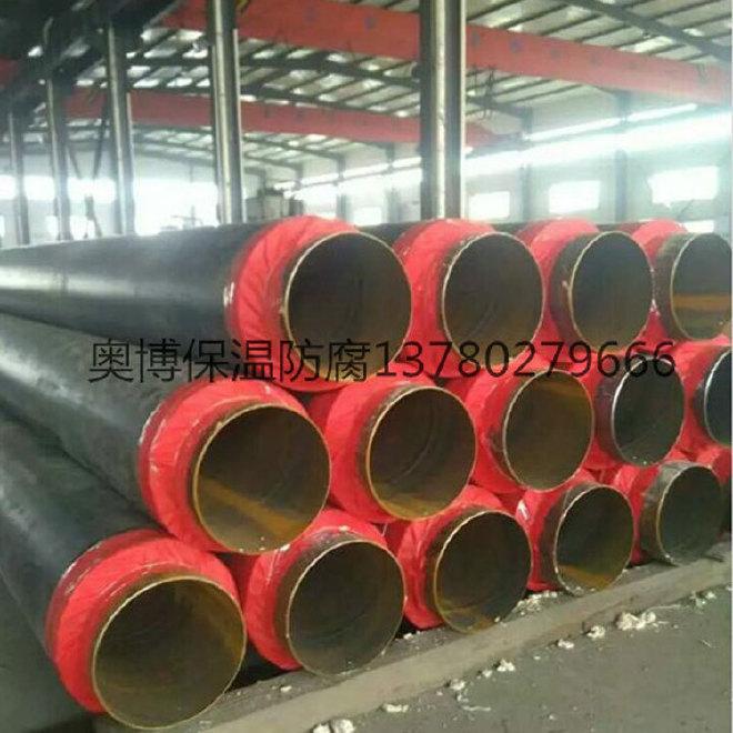 工厂自销 聚乙烯夹克管 高密度聚乙烯黑黄夹克管 批发 聚乙烯夹克示例图18