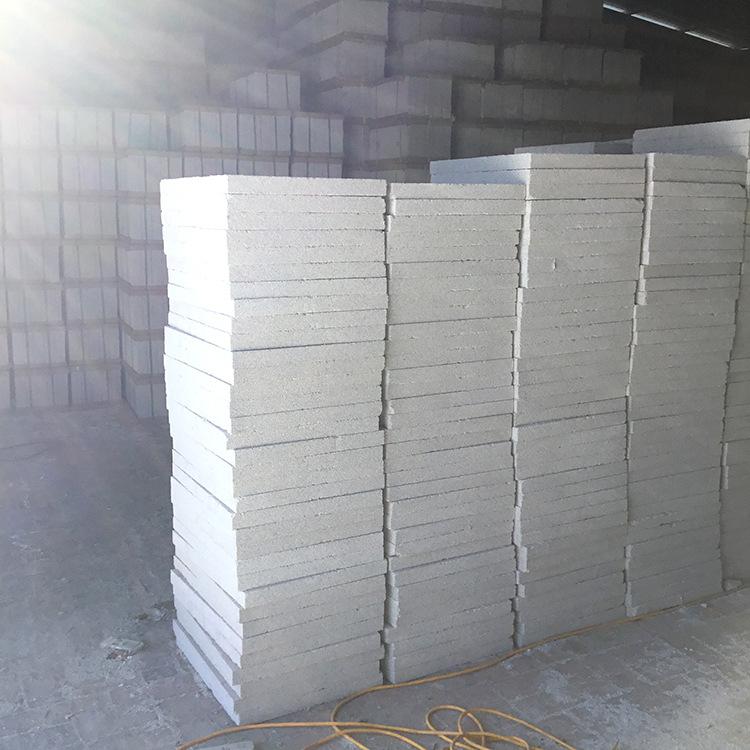 厂家直销无机发泡保温板可定制珍珠岩门芯板 防火门芯板价格从优示例图13