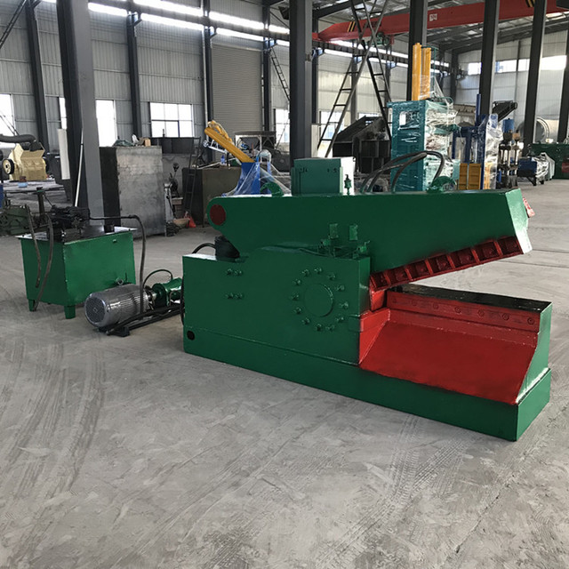 全自動鱷魚剪鐵機 博之鑫鱷魚剪液壓金屬剪斷機 250噸廢鐵料鱷魚式剪切機 廢鐵剪切機 液壓鋼板剪切機