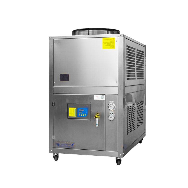 化工恒温冷水机