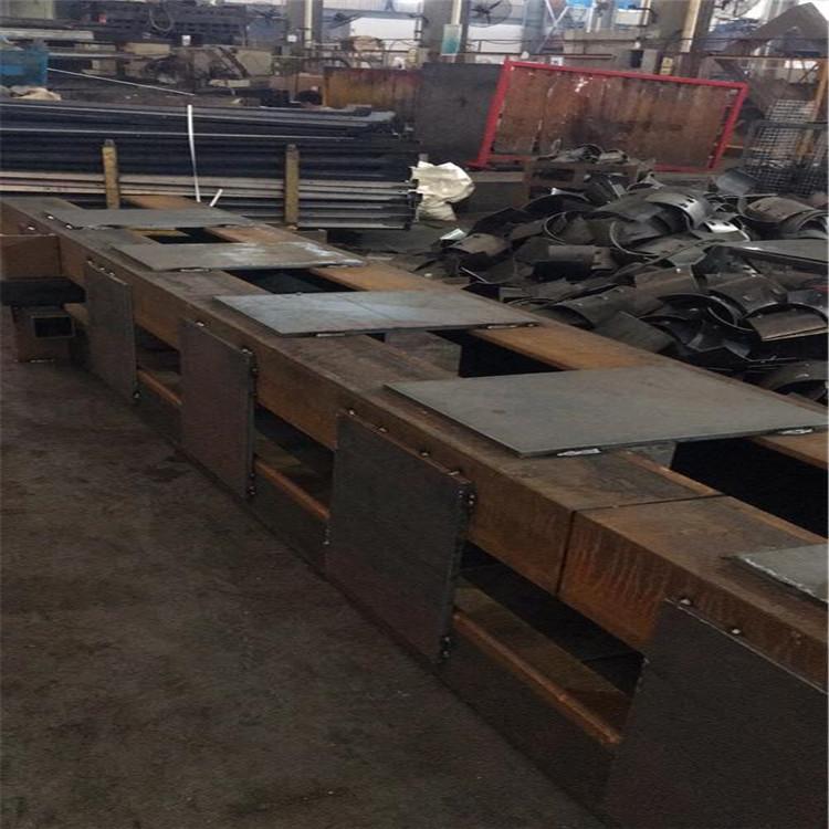 商泰现货钢制格构柱混凝土钢管柱厂家直销现货直发