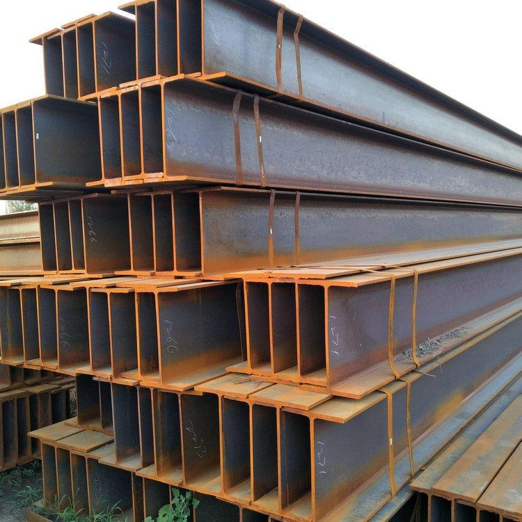 美标 A36H型钢 ASTM A36H型钢 库存现货