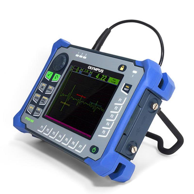 奧林巴斯探傷儀 便攜式探傷儀 EPOCH 650超聲波探傷儀