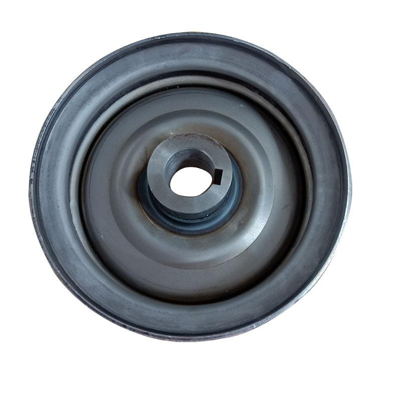 厂家直供双槽a型旋压皮带轮尺寸精准量大优惠示例图4