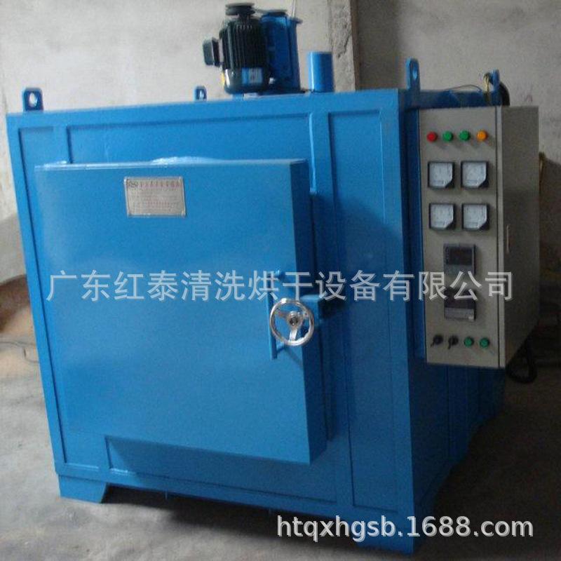 专业定制工业烤箱 高温烤箱 不锈钢工业烤箱 箱式烘干炉 高温炉示例图7