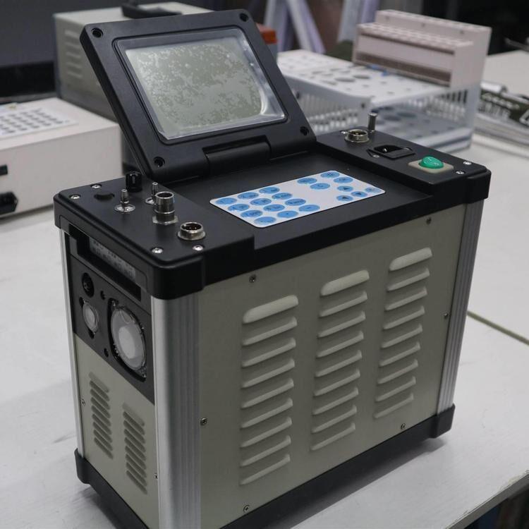 青岛路博LB-3040型紫烟气分析仪示例图1