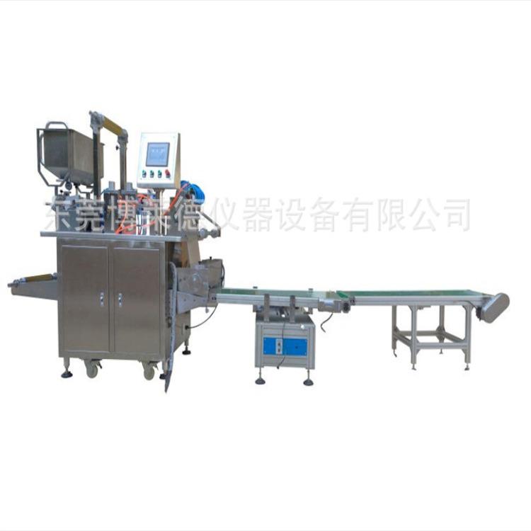 博莱德     BLD-6026D       冷敷贴设备/ 水凝胶退热贴涂布成型机 水凝胶成型机