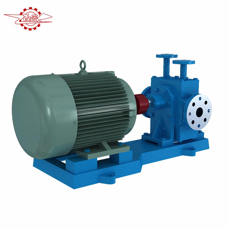 泊泵供應 BWCB系列 鑄鐵瀝青泵  臥式50BWCB125/0.6 瀝青保溫泵