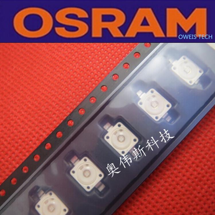 LCWW5AM-KYKZ-4L8N OSRAM欧司朗大功率1W3W 暖白色光 4000K示例图3