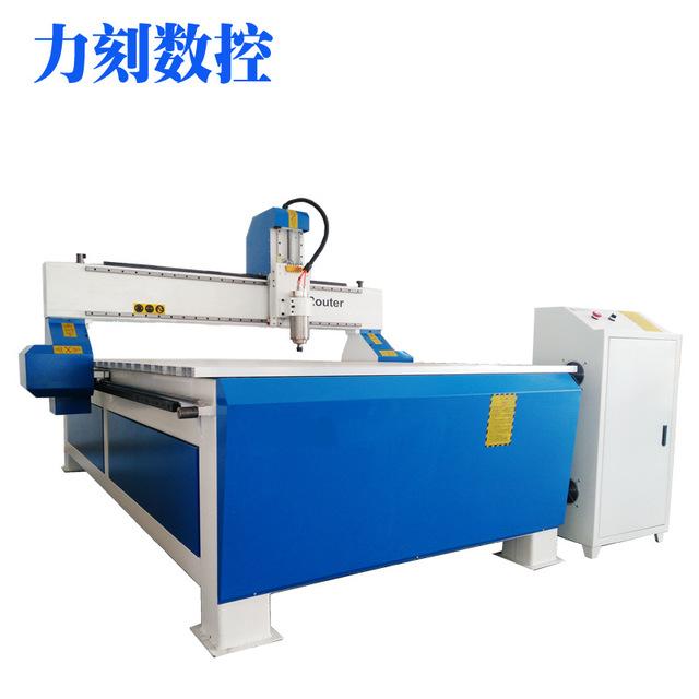 上海工厂CNC数控木工雕刻机 1530轮船航空木模等磨具制作