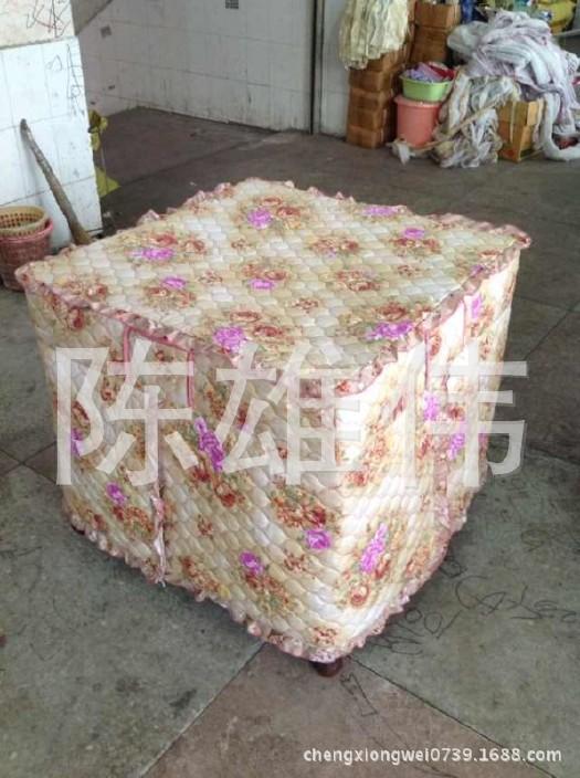 热销推荐棉桌罩 防尘棉桌罩 定制棉桌罩 欢迎订购示例图4