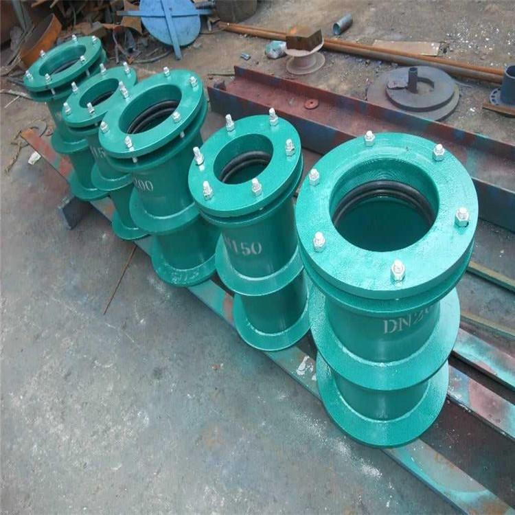 防护密闭套管,防护密闭套管厂家直销,密闭套管,防水套管