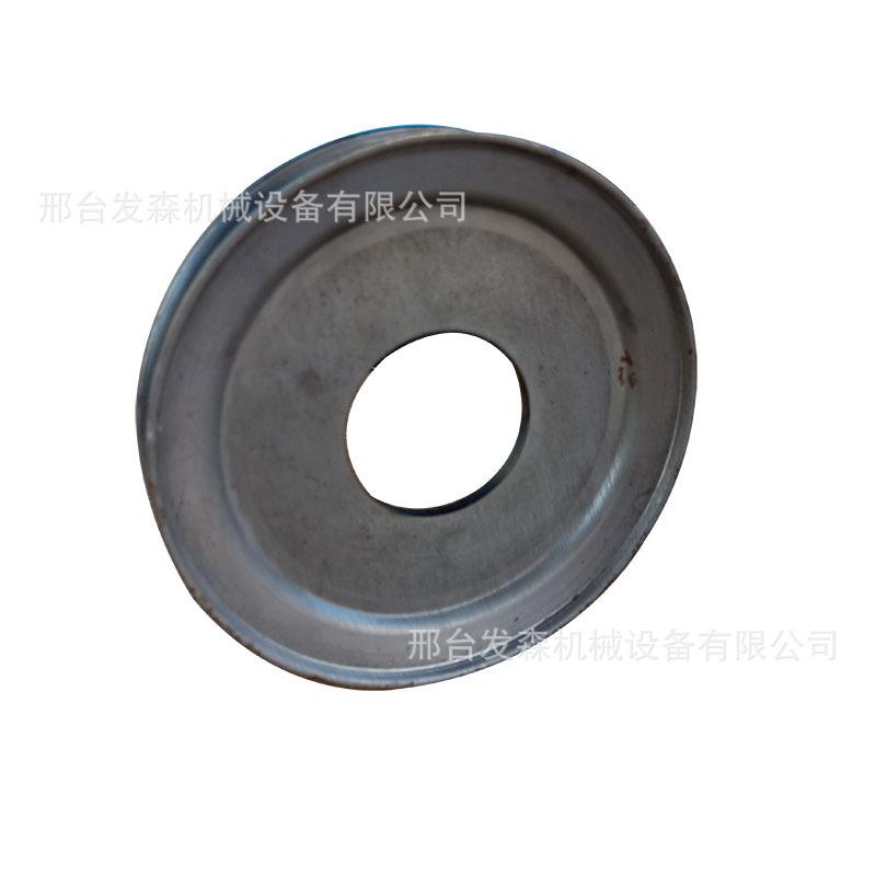 厂家直销 劈开式皮带轮 旋压式皮带轮 标准耐用示例图4