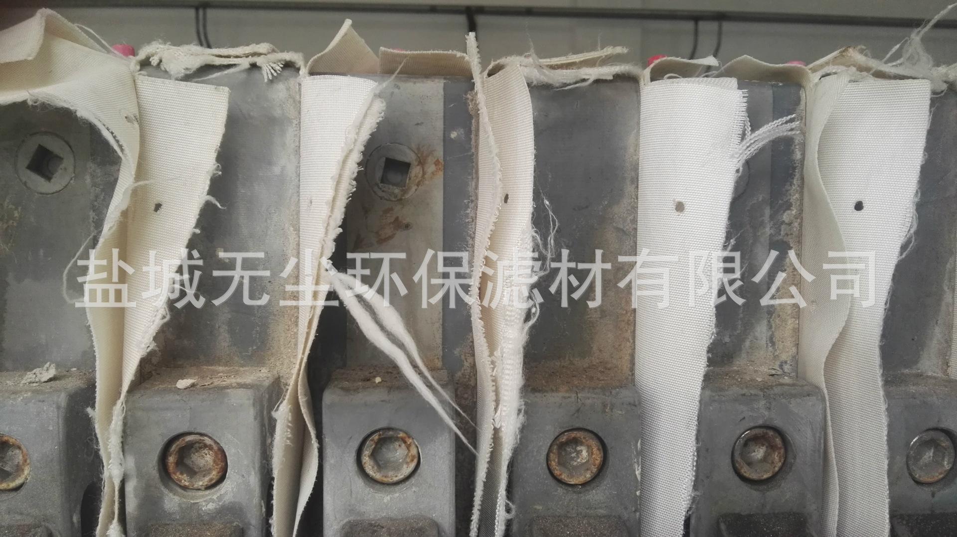 厂价直销丙纶750A 750B 750AB板框压滤机滤布 双层加厚压泥机滤示例图10
