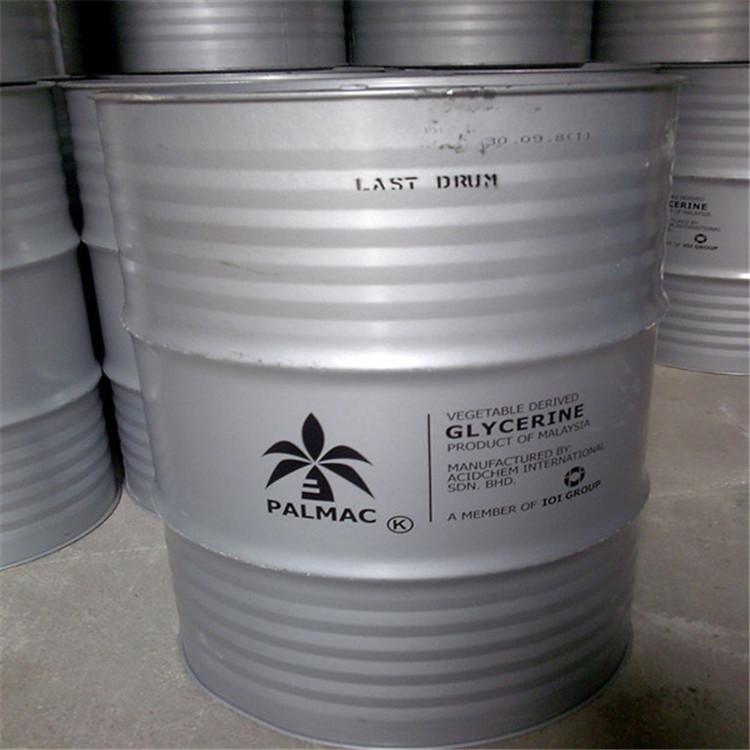 国标工业级丙三醇99.5%,厂家直销甘油价格示例图2