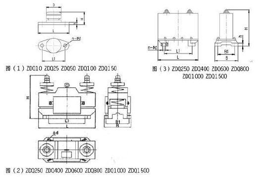 供应安德ZDQ-600料仓振打器 料仓振打器型号 380V料仓振打器 220V<a target='_blank' href='/'><b>仓壁振动器</b></a>示例图4