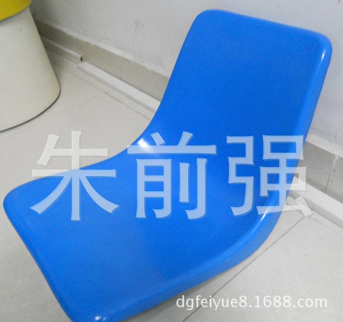 成人儿童卡丁车座椅 玻璃钢卡丁车座椅 玻璃钢赛车座椅示例图15