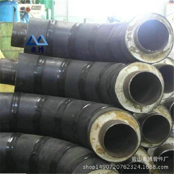 工厂自销 聚乙烯夹克管 高密度聚乙烯黑黄夹克管 批发 聚乙烯夹克示例图8