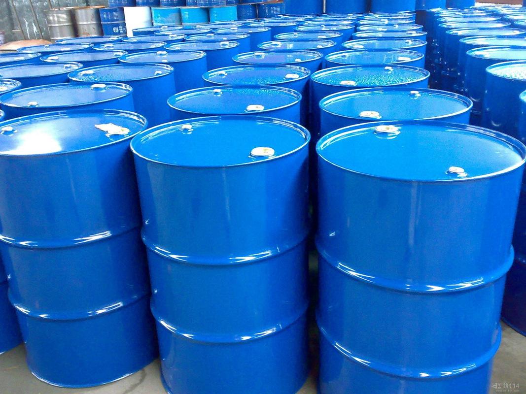 厂家供应 防冻液乙二醇 化工原料乙二醇示例图17